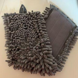 Norwex Large Mop Pad Chenille